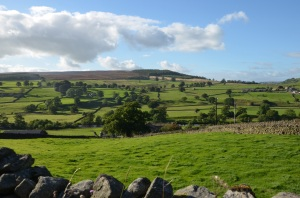 A drive through the Yorkshire Dales